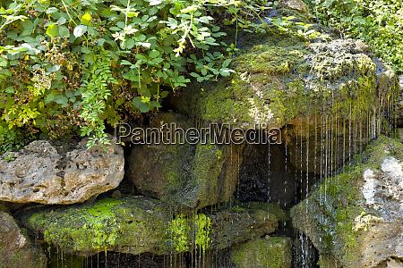 germany lower saxony harz spring water
