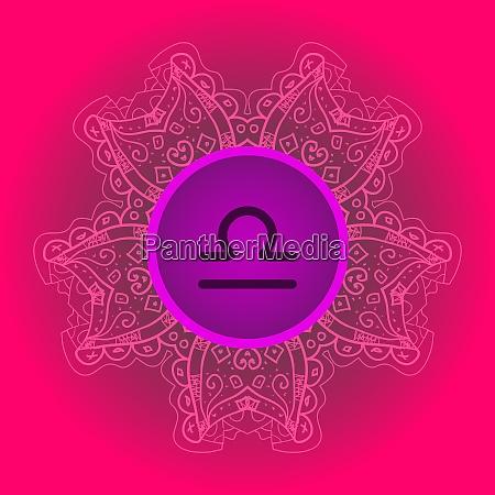 zodiac sign the scales libra