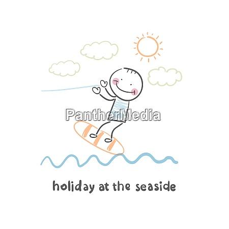 weekend of the sea