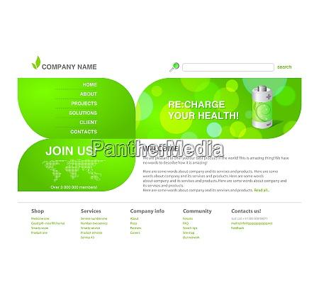 ecology green tech 2011 modern