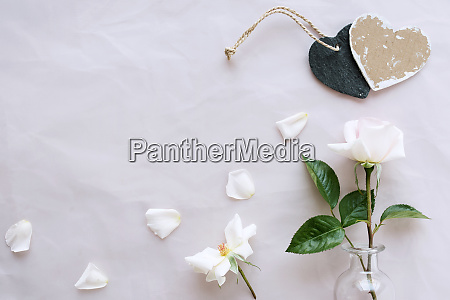 tender mothers day decoration