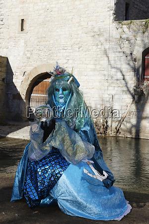 hallia venezia on 24022019 venetian carnival