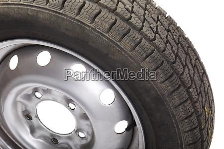 car wheel tyre