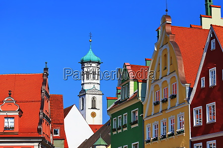 memmingen is a city in bayerngermany