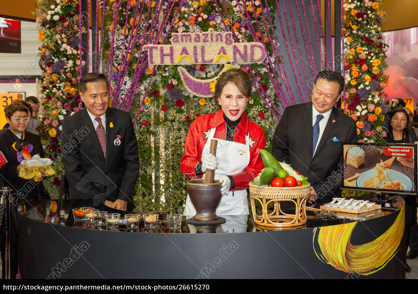 princess, ubol, ratana, of, thailand, attends - 26615270