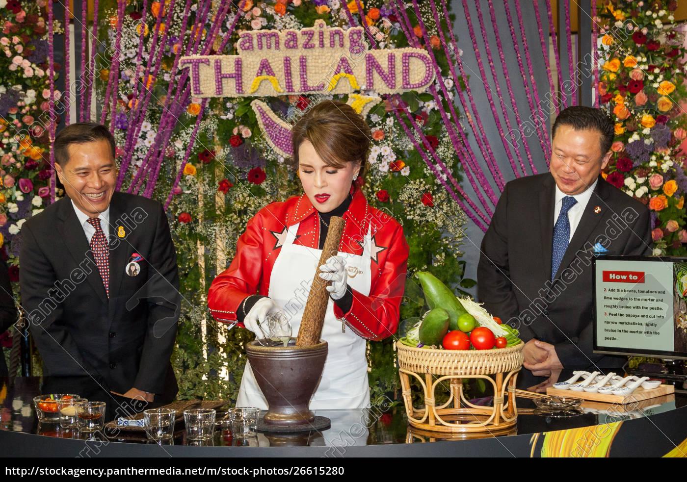 princess, ubol, ratana, of, thailand, attends - 26615280