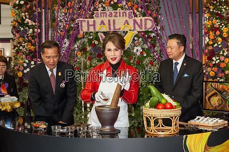 princess, ubol, ratana, of, thailand, attends - 26615281
