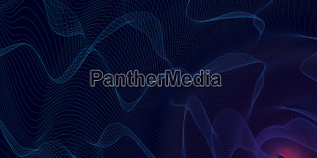 banner brochure abstract background