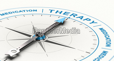 from medications to therapy complementary