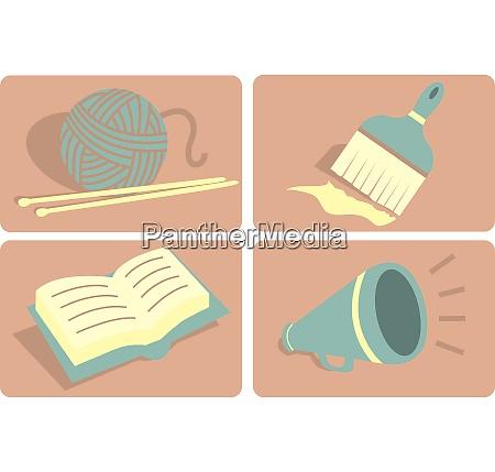 ways of expressing