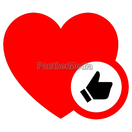 heart vector illustration heart vector illustration