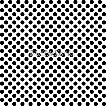 black and white hypnotic fascinating abstract