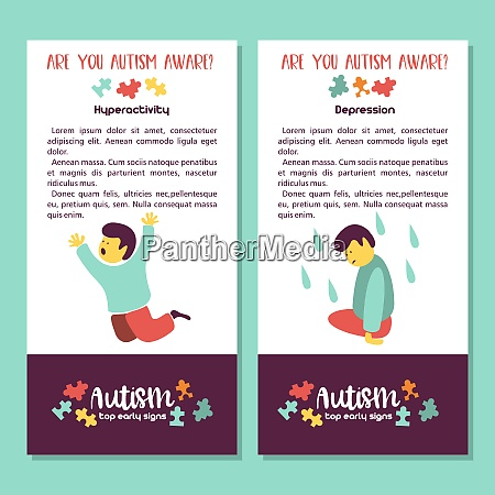 autism early signs of autism syndrome