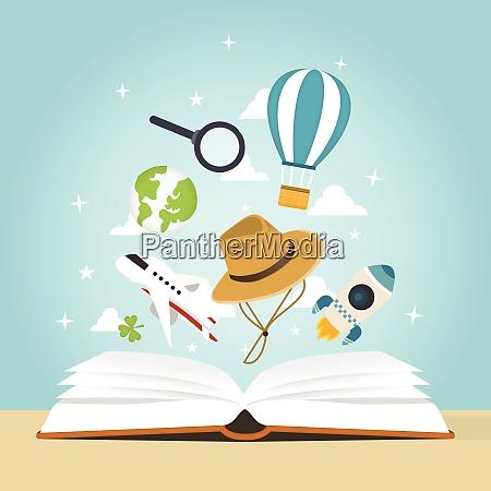 knowledge from books knowledge from books
