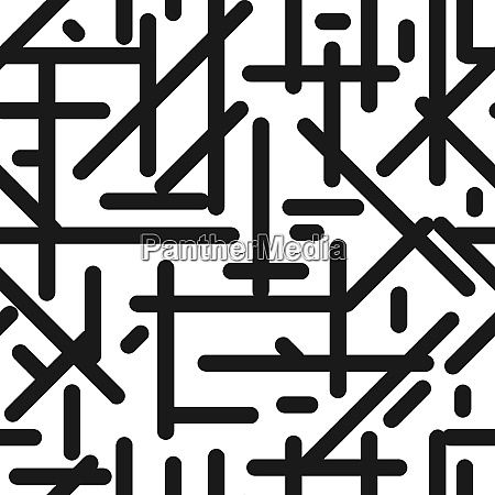 seamless diagonal line pattern monochrome stripes