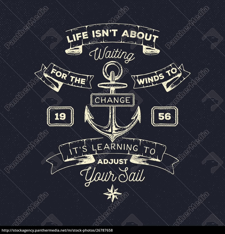 anchor, sailor, life - 26787658
