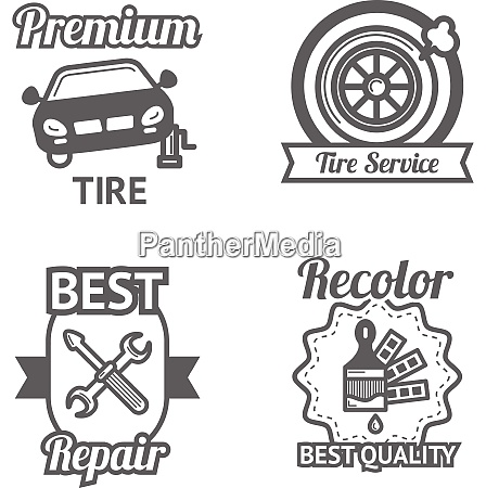 auto car service repair garage auto