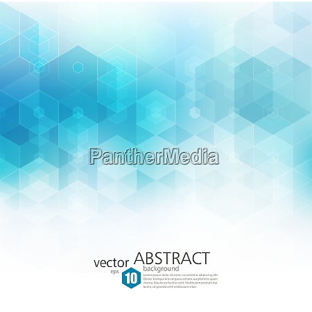 vector abstract geometric background template brochure