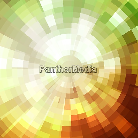 abstract background made of shiny mosaic