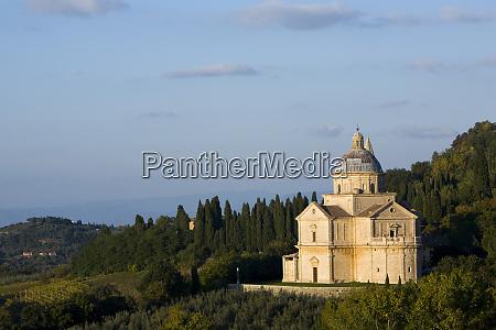 church of madonna di san biagio