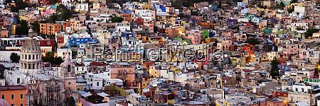housing in downtown guanajuato