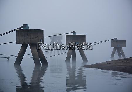port structures