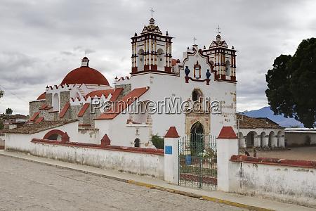 old world church