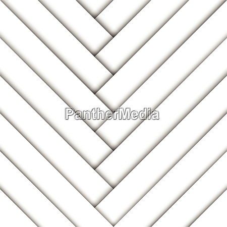 abstract vector braid background