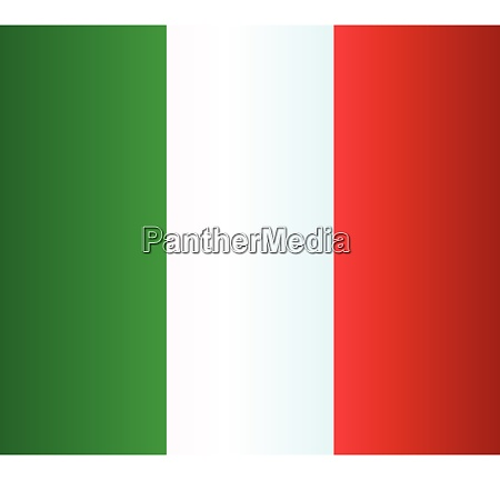 italian national flag