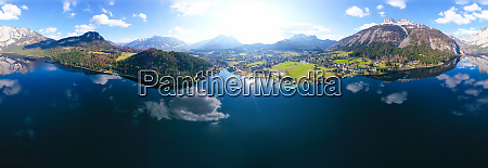 altaussee loser and altausseer see in