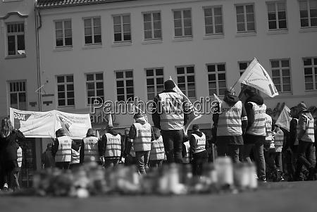 flensburg warning strike at the flensburg