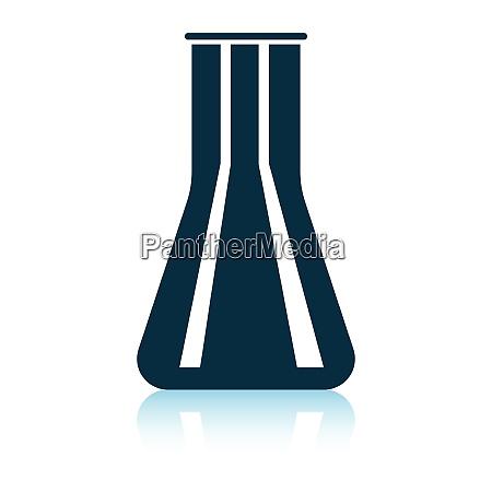 chemical bulbs icon