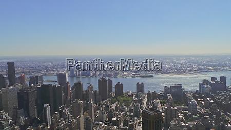 new york city american metropolis