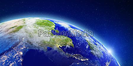south east asia bangkok thailand
