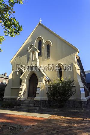 armidale uniting church original temple