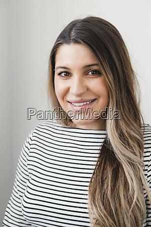 headshot of a beautiful woman