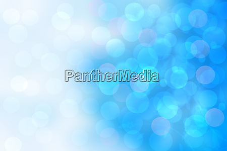 abstract gradient of light blue white