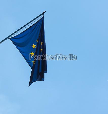 flag, of, the, european, union, (eu) - 26896642