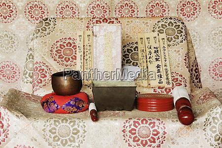 shinto altar
