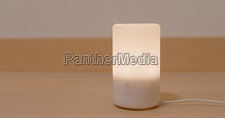 aroma oil diffuser for home decoration