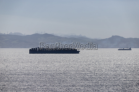 spain andalusia tarifa strait of gibraltar
