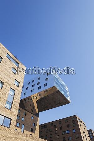 germany berlin friedrichshain modern hotel