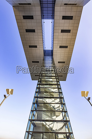 germany cologne part of facade of