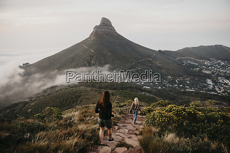 south africa cape town kloof nek