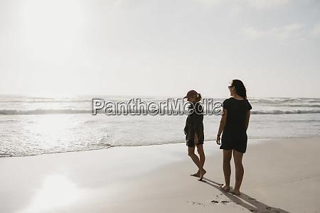 south africa western cape noordhoek beach