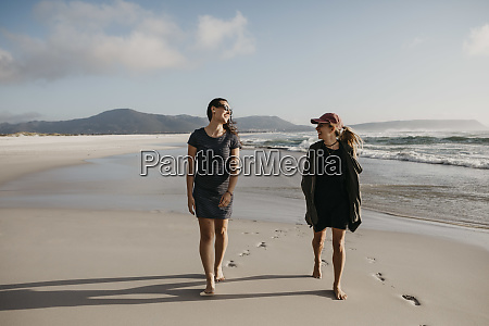 south africa western cape noordhoek beach