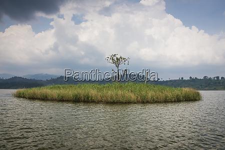 africa uganda lake bunyonyi punishment island