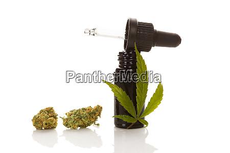 medical marijuana herbal remedy