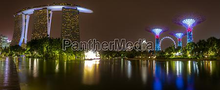 singapore marina bay sands hotel and