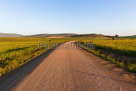 mountains dirt road explore summer routes